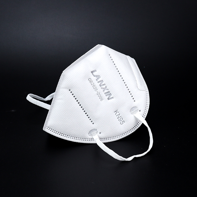 Factory Price Kn95 Level Mouth Mask and Anti-Fog Dustproof Function N95 Mask Respirator Mask
