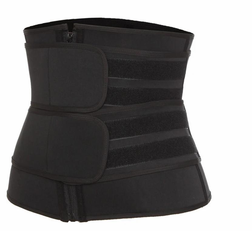 Body Shaper Slim Waist Trainer for Women Neoprene Sauna SPA Modeling Strap Cincher Girdles Waist Belt Slimming Shapewear