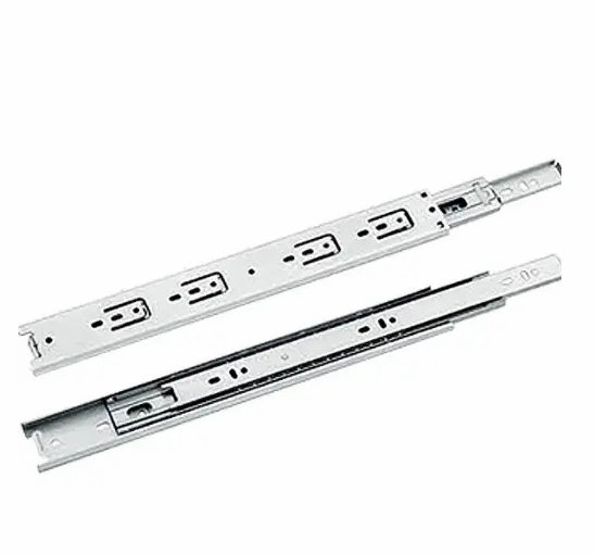 High Quality & Hot Selling 1.2mm Thickness Drawer Slide