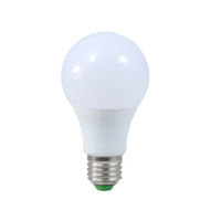 China Factory Wholesale Low Price High Quality E27 3/5/7/9/12/15/18/25W Base Energy Saving LED Light Bulb