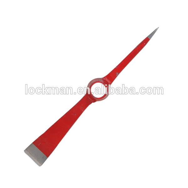 High quality Pickaxe with Round Eye on Hot Sale