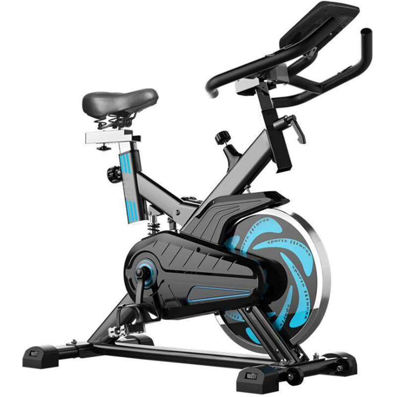 Wind dynamic bicycle quiet home fitness weight loss equipment indoor pedal bicycle exercise exercise exercise bike