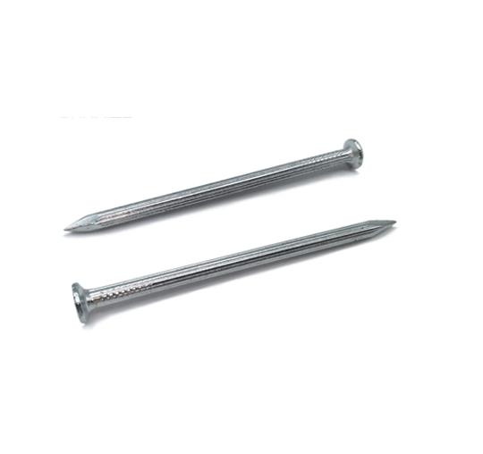T Type Head Concrete Steel Nail
