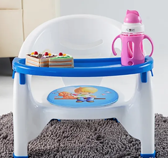Children's Dining Chair Kindergarten Baby Eat Table Kids Dining Chair