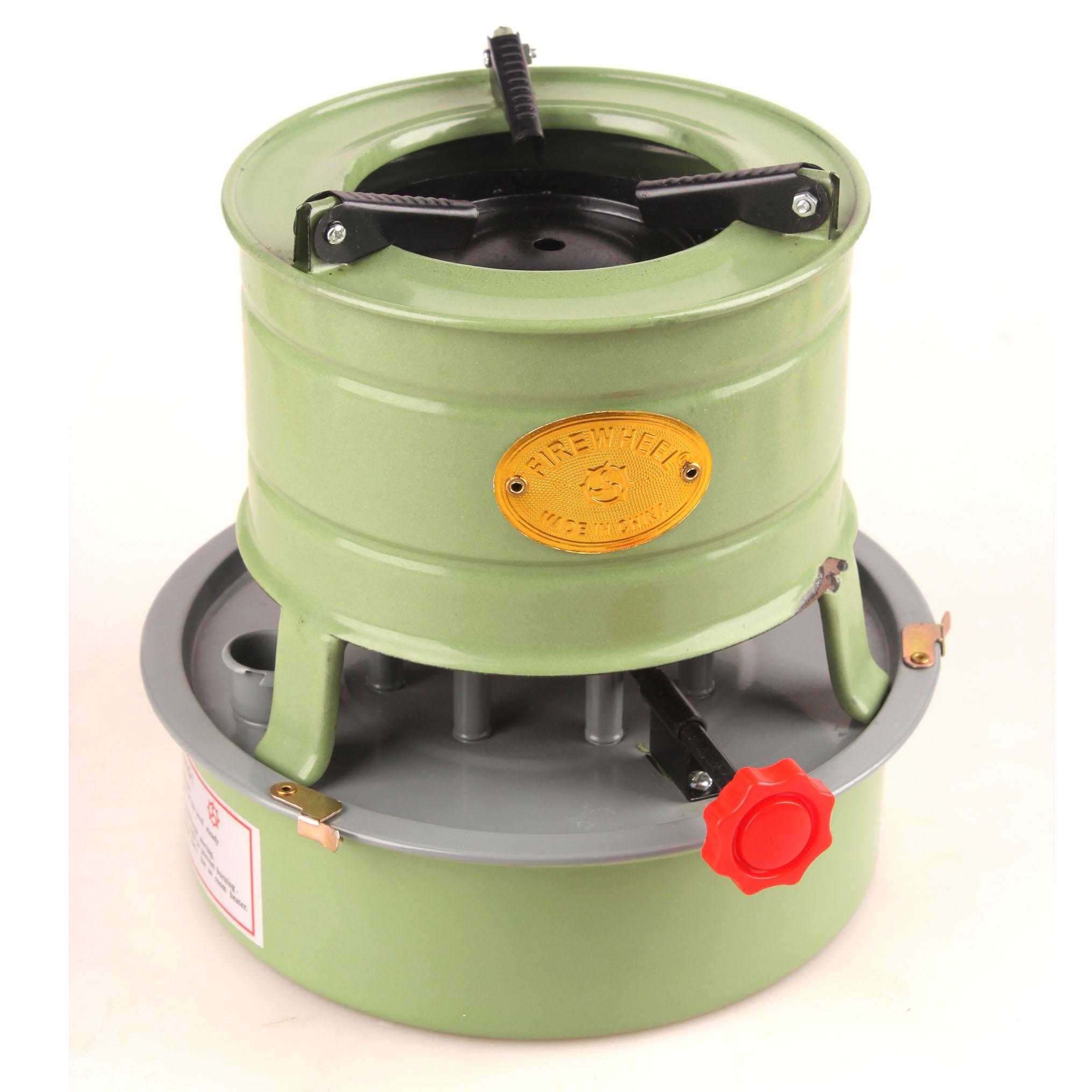 2.5L Capacity of Oil 641 Kerosene Stoves