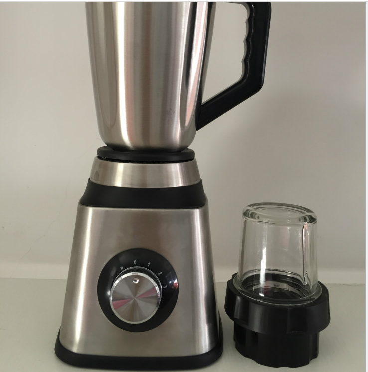 The New Multifunctional Household Small Grinding Electric Grinder to Crush Blender