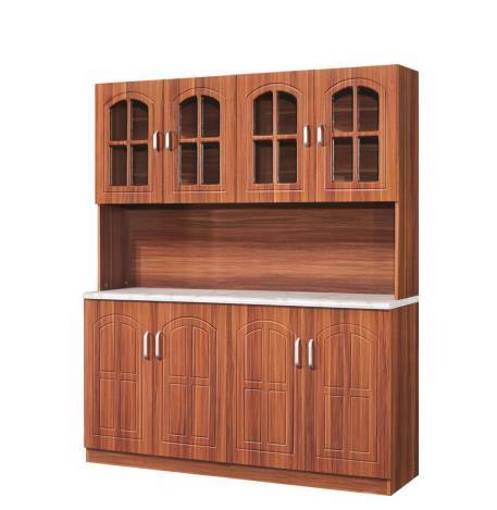 Restaurant Wine Cabinet Simple Modern Kitchen Cabinet Integrated Home Entrance Cabinet