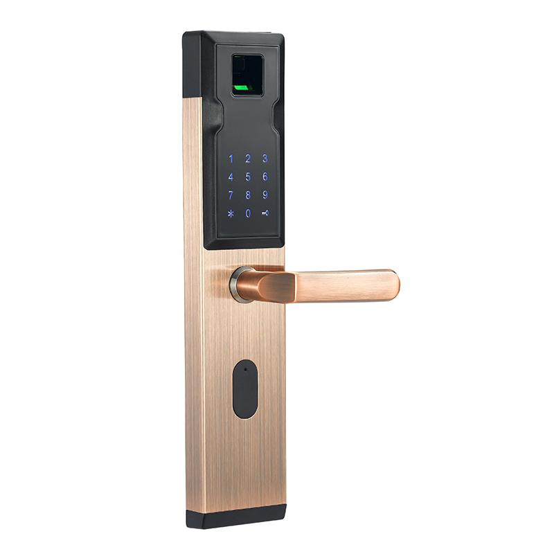 Fingerprint Door Lock Smart lock