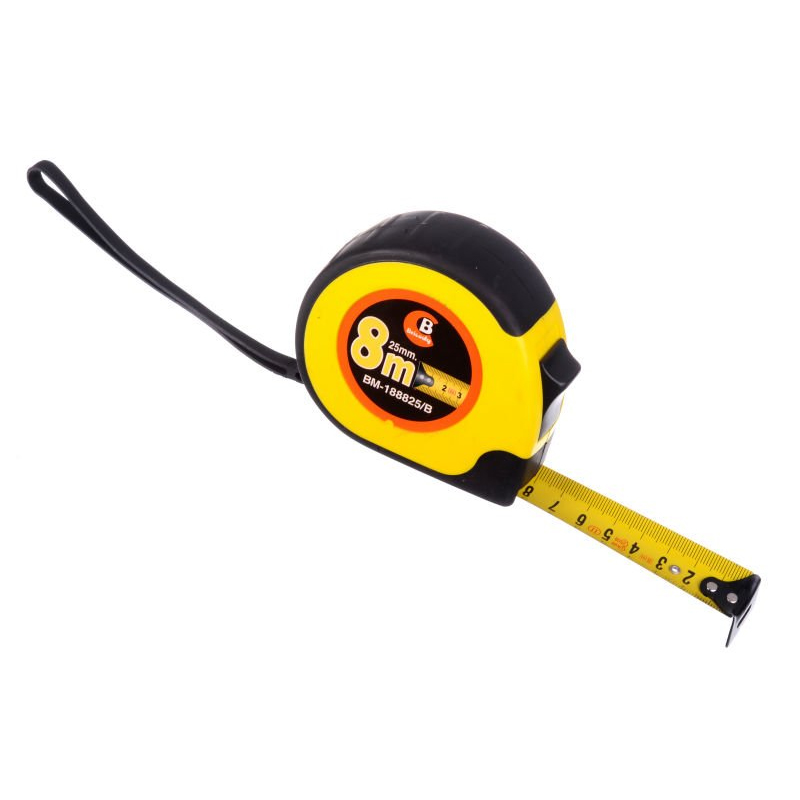Competitive Measuring Tape With EEC Approval