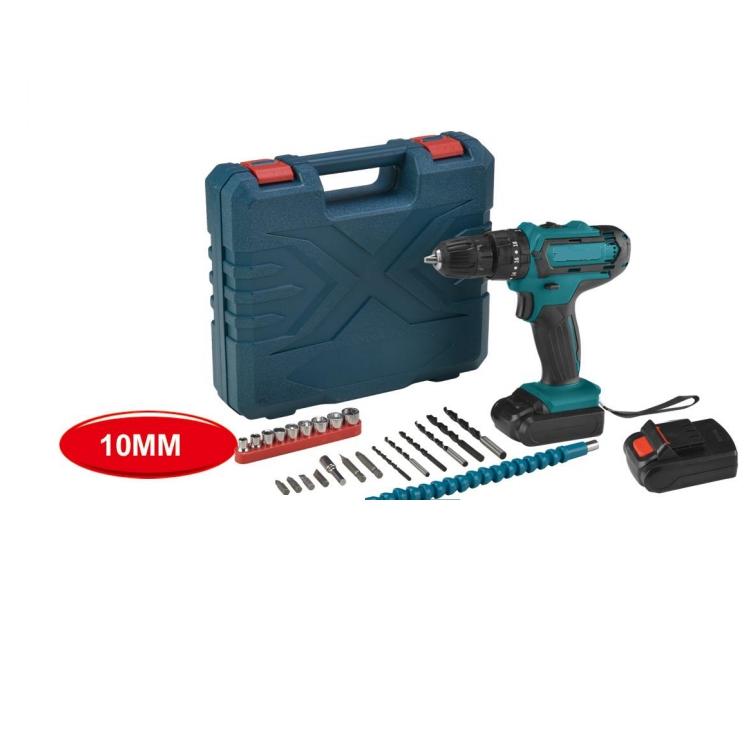 Professional Lithium Cordless Impact Drill cordless hammer drill