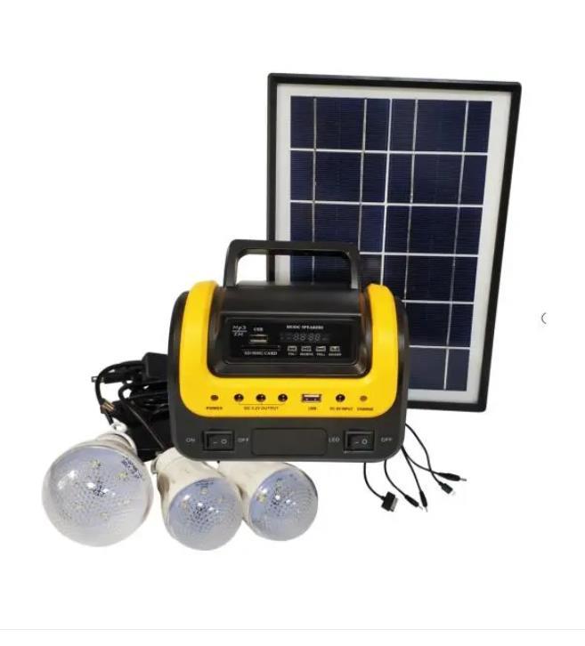 High Quality Multi Function Solar Panel Home Energy Saving Solar Energy System