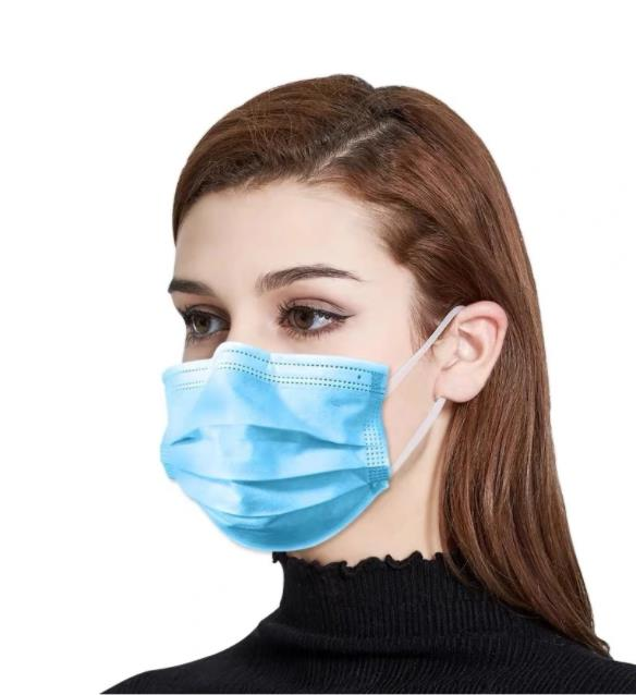 Multistyle Exquisite Dust Mouth Mask for Germ Protection