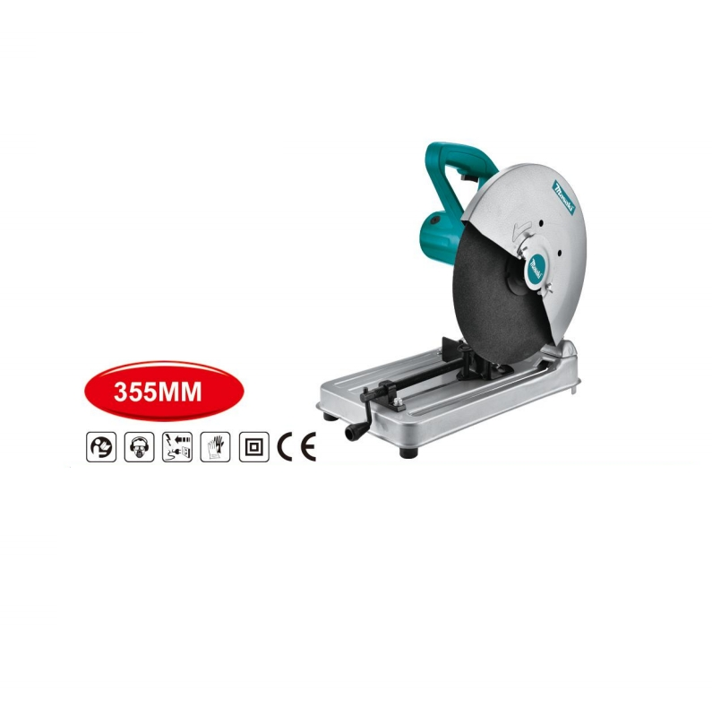 2400W good Price with Metal Power Tool for electric Cut off Machine