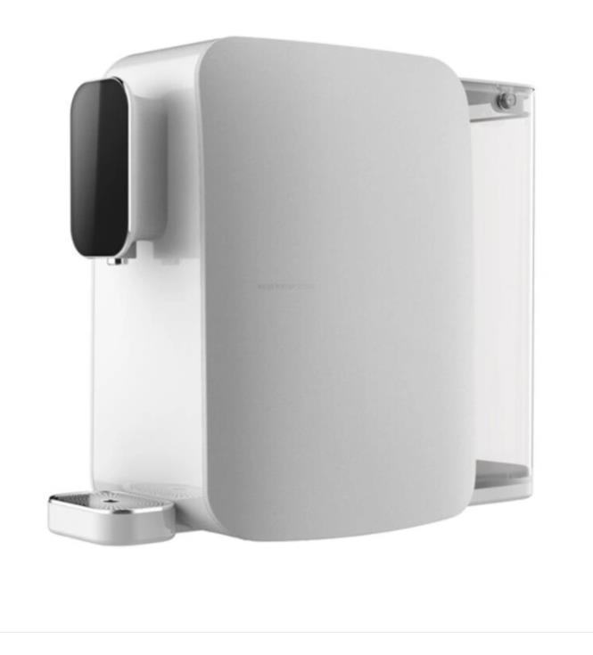 3s Rapid Heat RO Strontium Water Dispenser