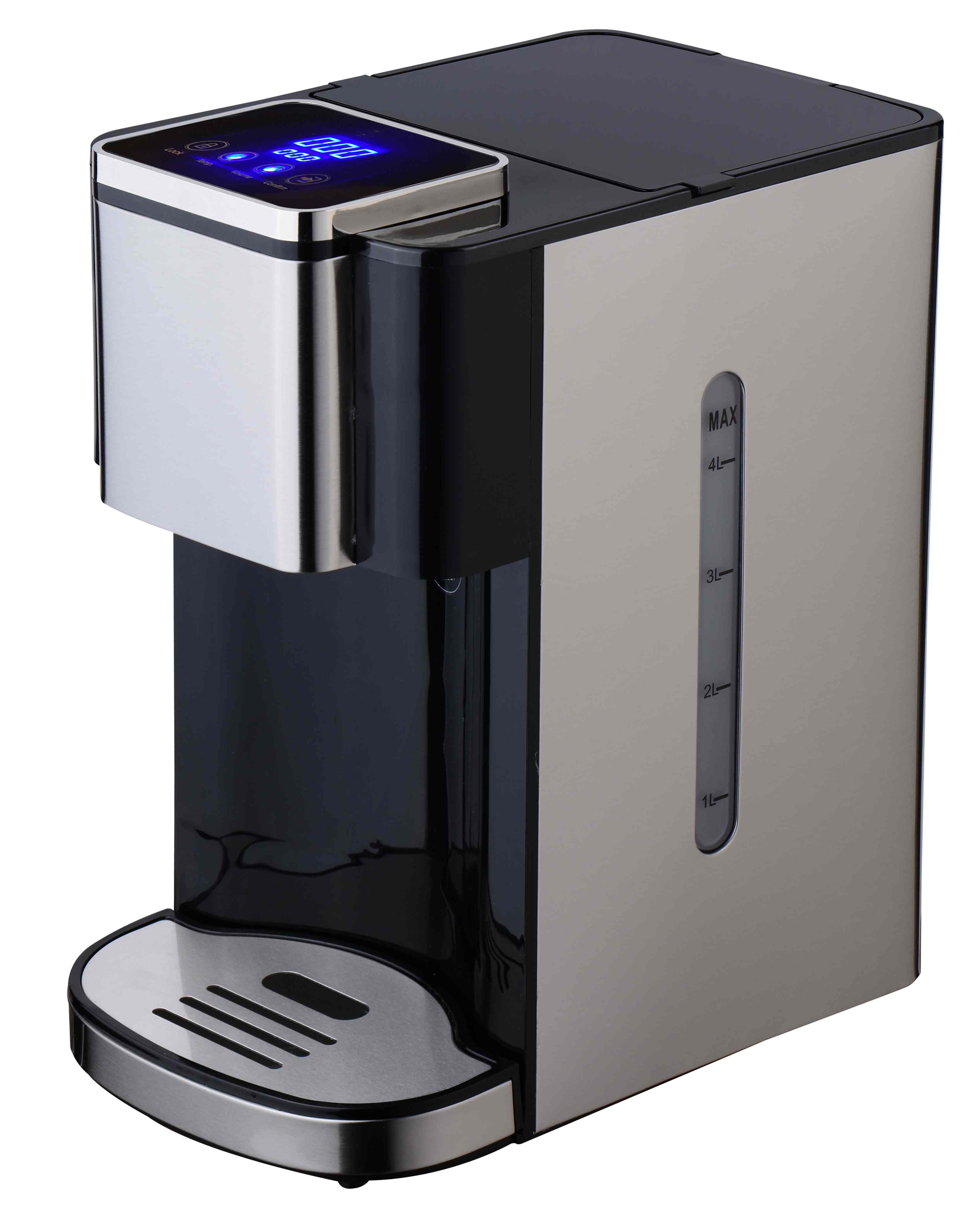 Factory Direct Sale Wholesale New Arrival 4L Instant Boiling Water Dispenser
