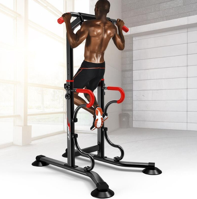 Pull-up Home Multifunctional Horizontal Bar Frame Sporting Goods Horizontal Bar Home Indoor Fitness Equipment Direct Sale