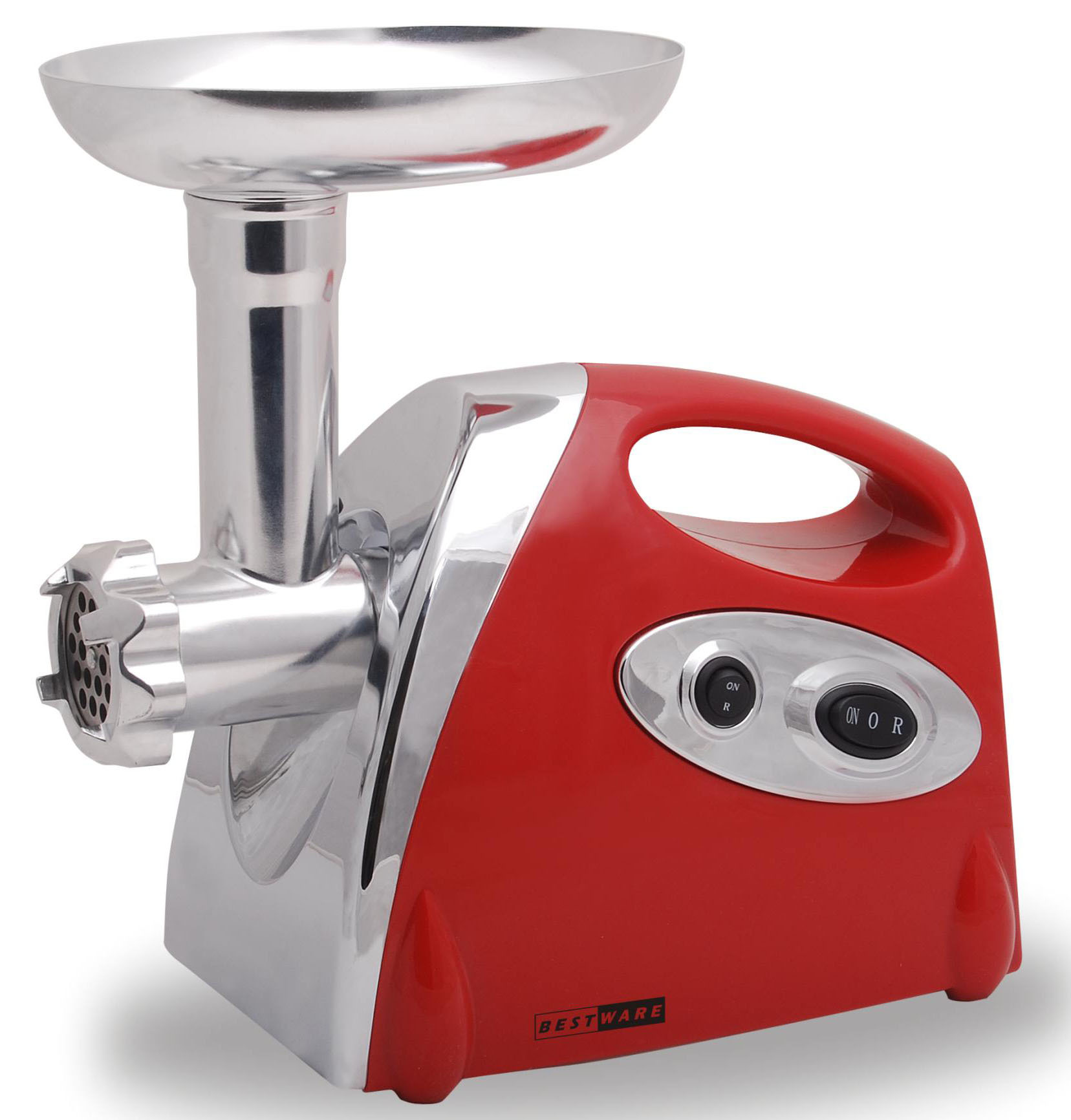 Household Multifunctional Mechanical Sausage Stuffer Electric Meat Grinder