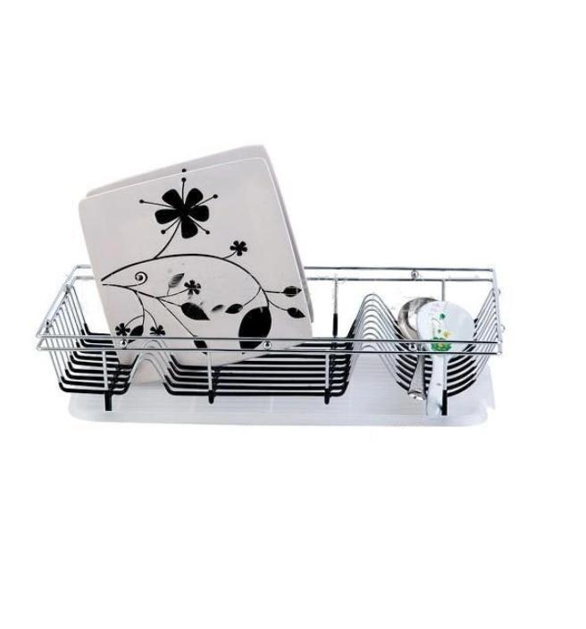 New Design Stainless Steel Dish Rack/Dish Drainer Rack