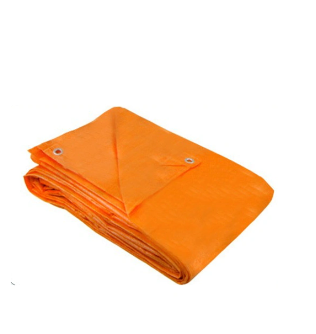 PE/PP Waterproof Fireproof Tarpaulin with Excellent Quality PVC Tarpaulin Truck Cover Ddx-009