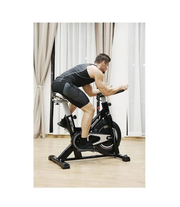 Magnetic-Controlled Family Indoor Fitness Bike Gym Equipment Weight Loss Pedal Exercise Bike