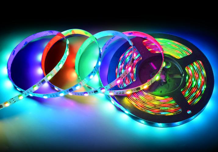 Colorful Marquee Symphony 5050 RGB 1903IC-48 Bar Light Strip