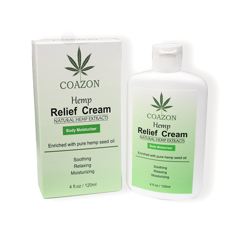Winter Herbal Soft Soothing Cream Moisturizing Body Lotion