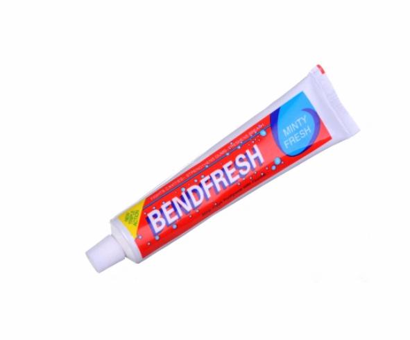 Sparkling White Mint Teeth Whitening Toothpaste (SQ-061R)