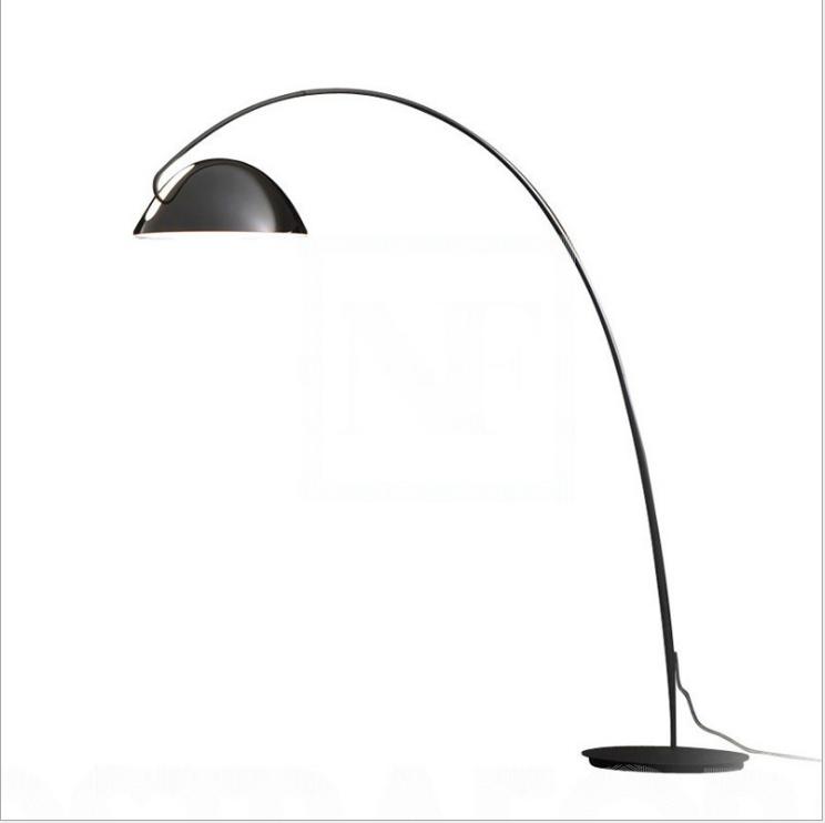 New Design Modern Romantic Standing LED Floor Lamps