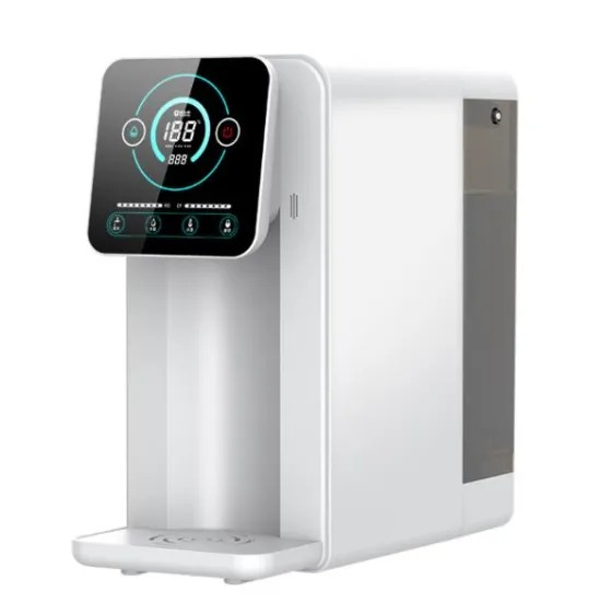 Home Desktop Direct Drinking Water Purifier Without Installation