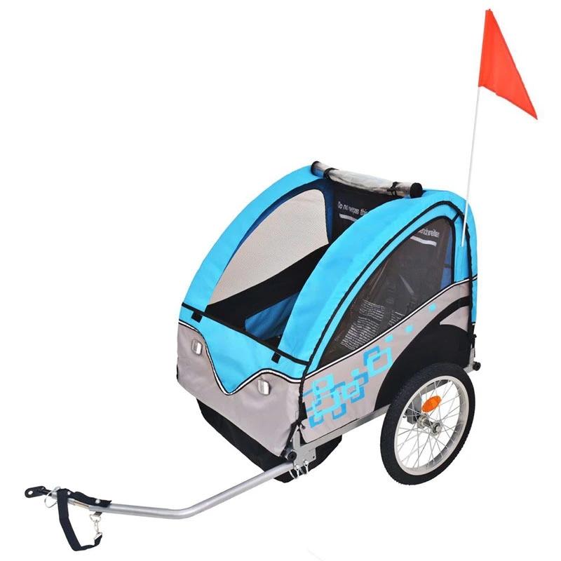 Infant Baby Bicycle Trailer Cart En15918