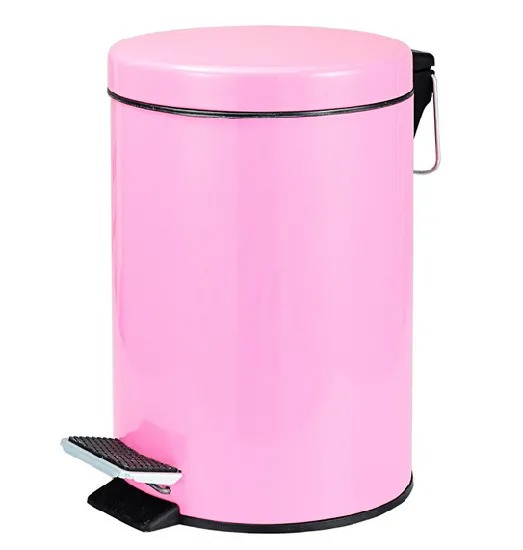 Hot Sale Stainless Steel Pedal Garbage Can