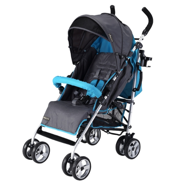 Rain Cover For Baby Stroller And Simple Portable Baby Stroller