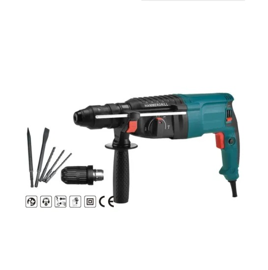 Light Hammer Multifunction Impact Drill/Electric Drill with High Power