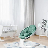Manufacturer Sales Multifunction Baby Doll Stroller Automatic Baby Chair Electric Baby Swing