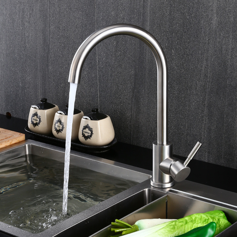 304 Stainless Steel Kitchen Sink Double Sink