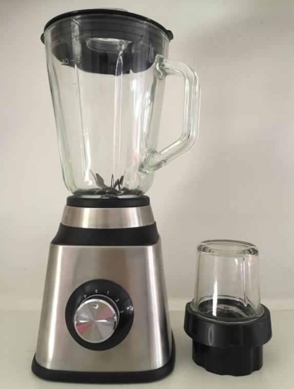 Kitchen Appliances Restaurant Automatic Glass Portable Blender