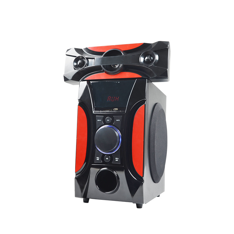 Professional Multifunctional Blue Tooth Desktop Indoor Home Speaker