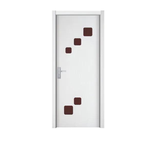 Main Entrance Wooden Door Design Exterior Door Solid Wood Door