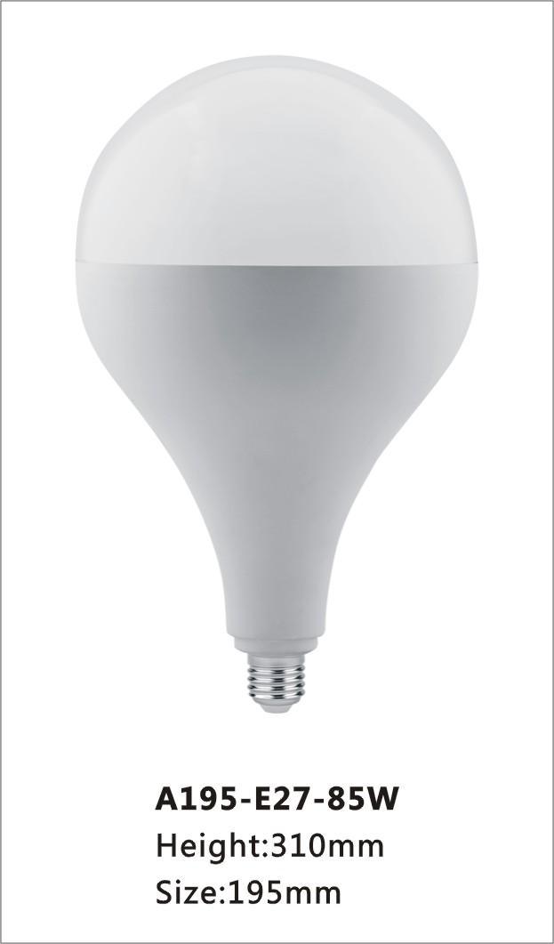 2020 New Design Wholesale School Hotel Warehouse A Shape Night LED High-Power Bulb Lamps