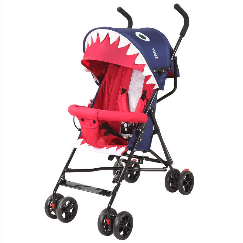 China Baby Supplies High Quality See Light Weight 3in1 Girl Foldable Travel Cheap Baby Strollers Manufacturers
