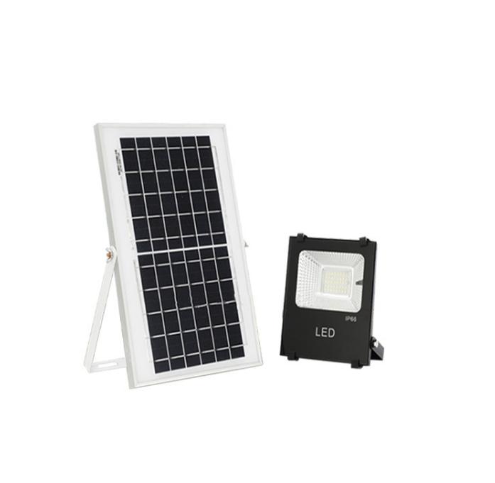 10W 25W 40W 60W 100W 150W 200W LED Solar Flood Light
