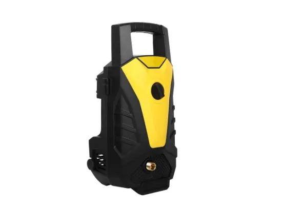 Short Handle 1200W Automatic Cold Water High Pressure Car Washer