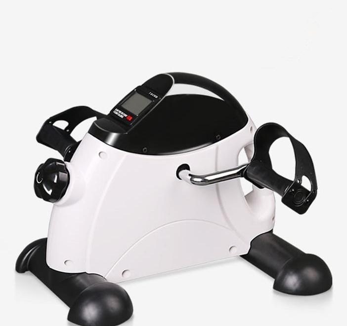 Mini treadmills thin leg artifact office pedal bike leg recovery exercise fitness exercise equipment