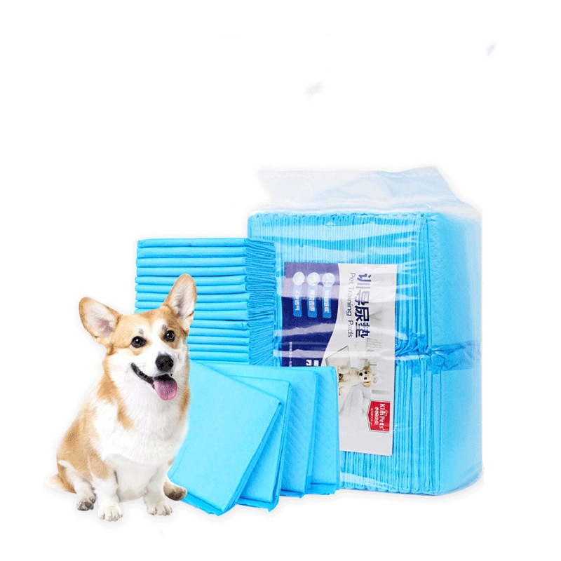 Absorbent Pad Pet Diapers Pads Increase Thickening Cat and Dog Diapers