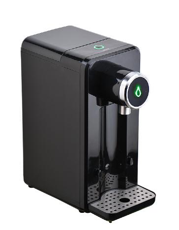 2.5L Electric Mini Wall Mounted Boiling Hot Water Dispenser Desktop Water Boiler Water Despenser