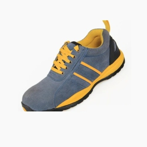 Wholesale Rubber Sole Safety Shoes