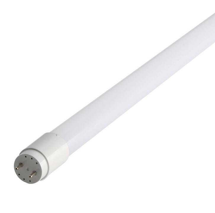 Wholesale 9W 14W 18W LED T8 Full Plastic Energy Saving Lamp Tube