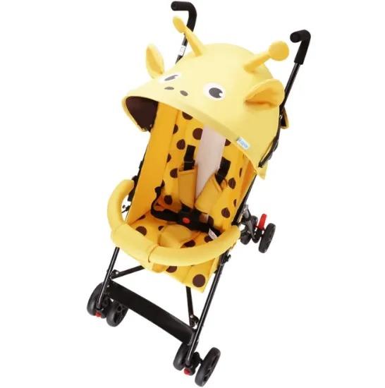 2021 Hot Sale Cheap Price Pushchair Baby Walker / Online 3 in 1 Prams Sale / Simple Baby Strollers
