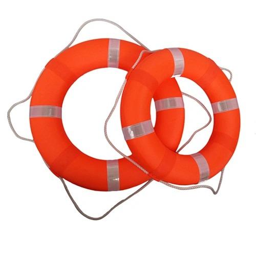 Marine Adult/Kid Lifebuoy Ring/ Life Buoy, Solas Swimming Pool Foam Life Ring/ Swim Buoy Zy-001