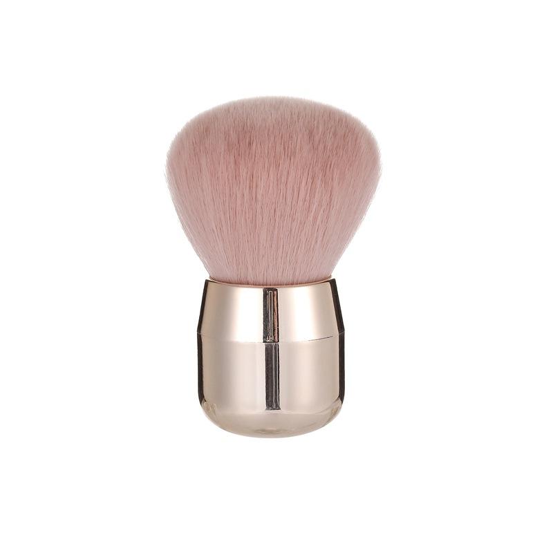Beauty Cosmetics Tool Makeup Brush Portable Powder Blush Brush